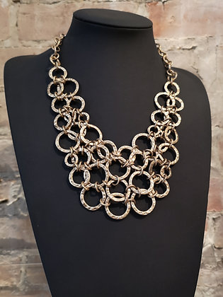Collier fantaisie Liam Familly