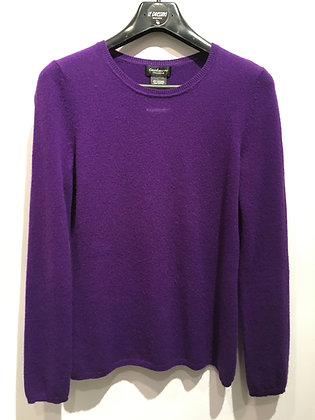 LORD & TAYLOR - Cashmere 100% - M
