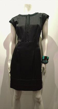 MIU MIU - Robe noire - 46 (it)12
