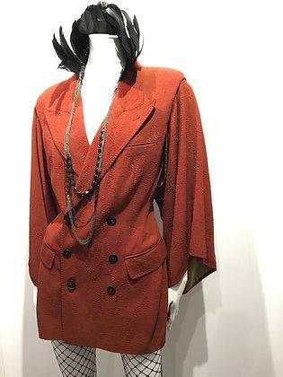 JEAN-PAUL GAULTHIER - Veston kimono - 40