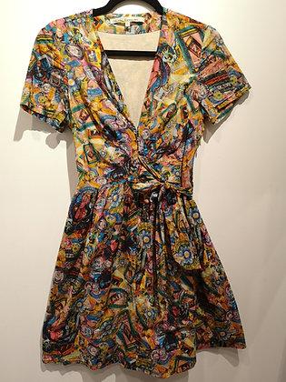 RACHEL ROY, robe été, L
