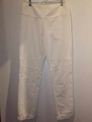 SARAH PACINI - Pantalon - Blanc (2)