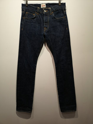 EDWIN Jeans coupe homme, 28/32