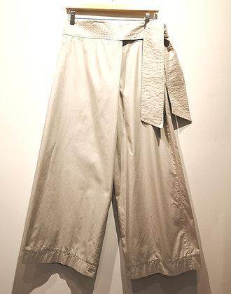 PORTS - Pantalon large - 8