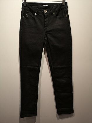 TRISTAN Jeans slim cut noir - 26
