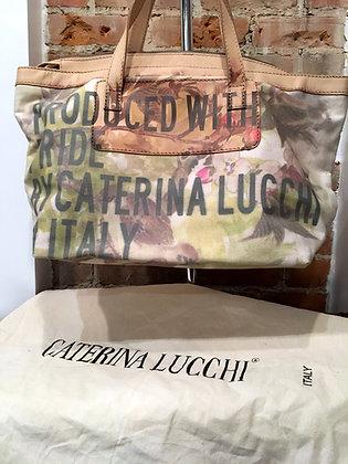 CATERINA LUCCHI - Sac fourre tout L3401 TEVC