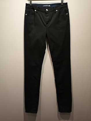 LACOSTE Jeans noir - 29