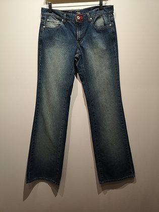 MARITHE & FRANÇOIS GIRBAUD Jeans - 38