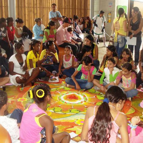 Colombie 46 - Croire et Créer