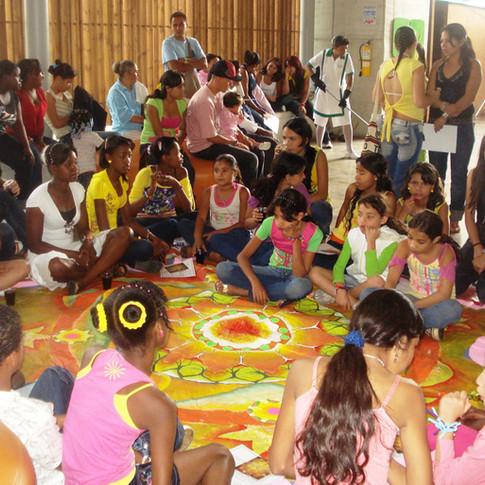 Colombia 46 - Croire et Créer