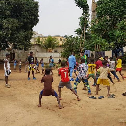 Togo 10 - Ange