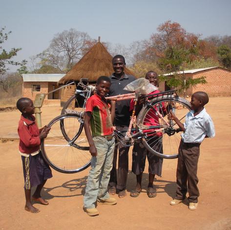 Zambia 1 - Abantu Zambia