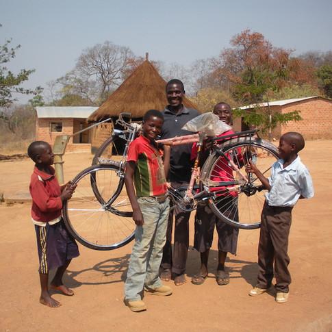 Zambie 1 - Abantu Zambia