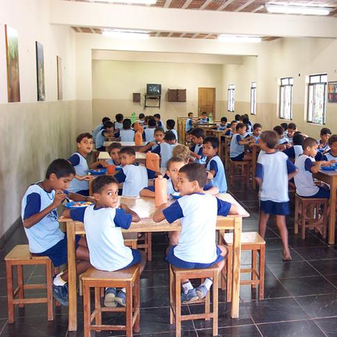 Brazilië 2 - Crianças do Mundo