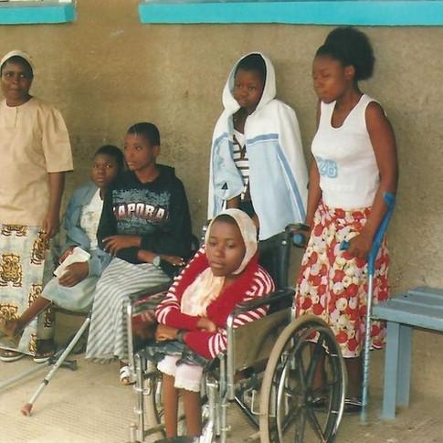 RDC 6 - Likasi