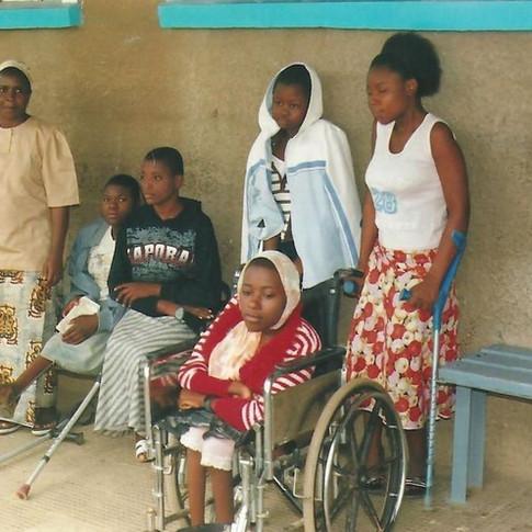 DRC 6 - Likasi
