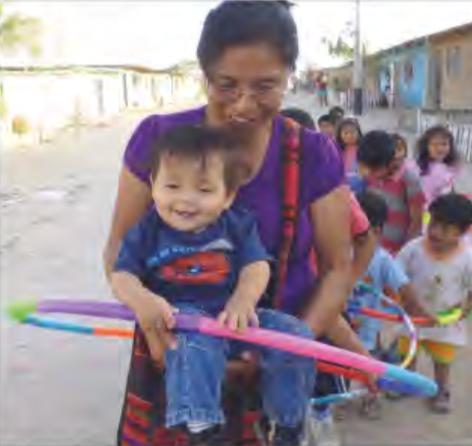 Pérou 64 - Alumnos del Peru