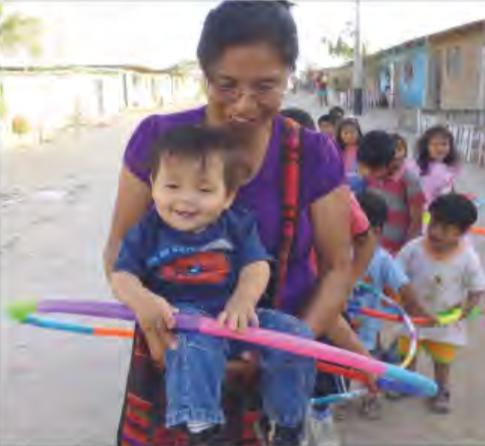 Peru 64 - Alumnos del Peru