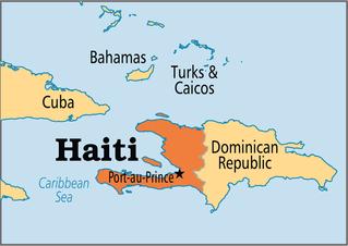 Haïti en quelques mots