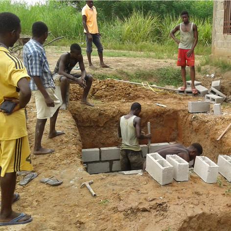 DRC 76 - Sindi School