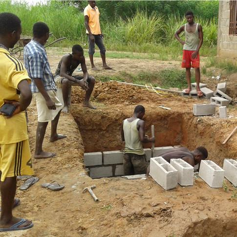 RDC 76 - Ecole de Sindi