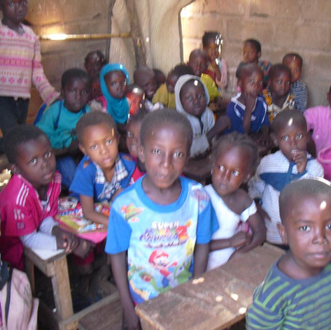 Burkina Faso 79 - APEHN