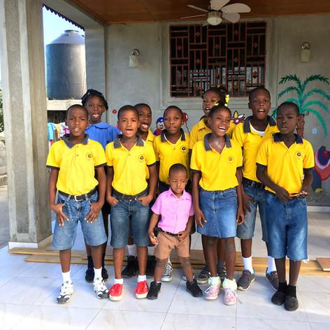 Haïti 53 - Ti Gout Dlo