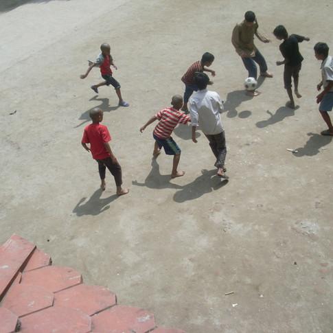Nepal 54 - CPCS