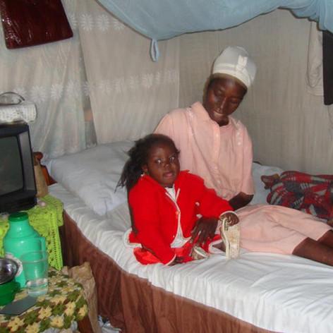 Kenia 23 - Amka Health Project