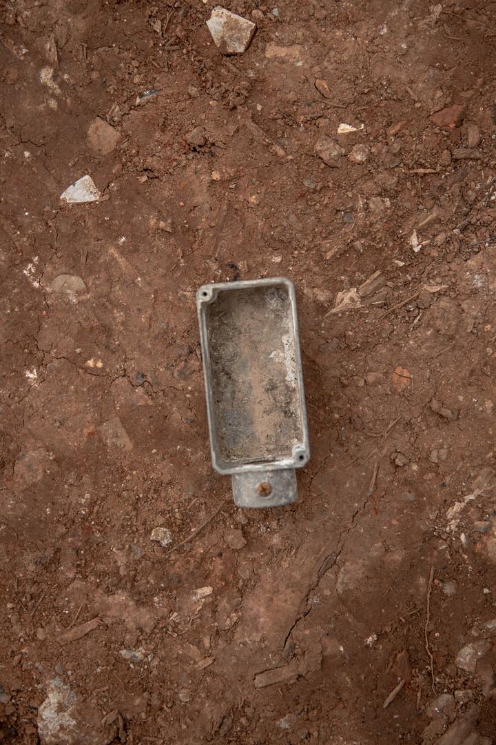 Aluminum is sold around 1 USD per kilo at the Estrutural dump.