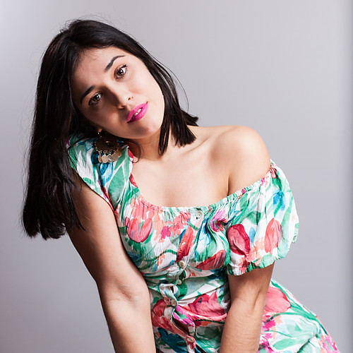 Filipa Pina - Acting Portfolio