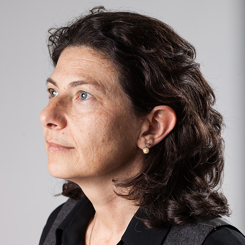 Giulia Piscitelli - Studio Portrait