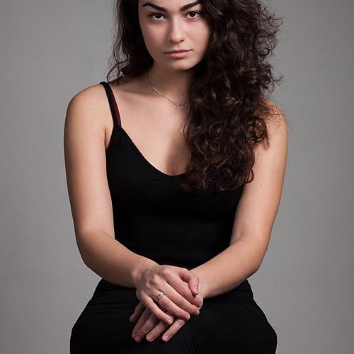 Sophie - Acting Portfolio