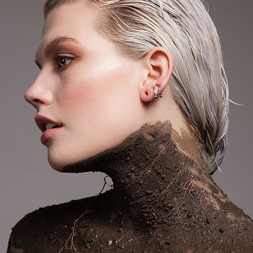Margaux - Beauty Editorial