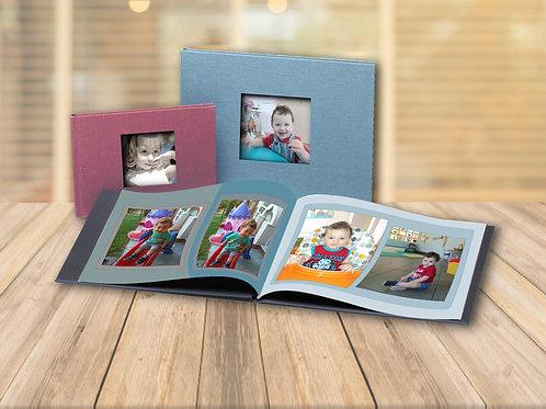 Photo Book Α4
