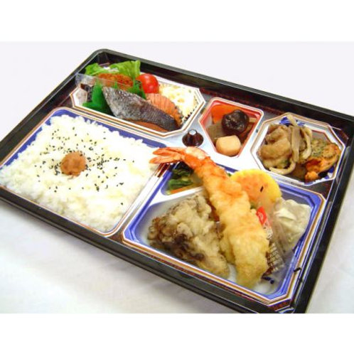 四季彩 糀-kouji-お重膳(和風膳・おかず12品)