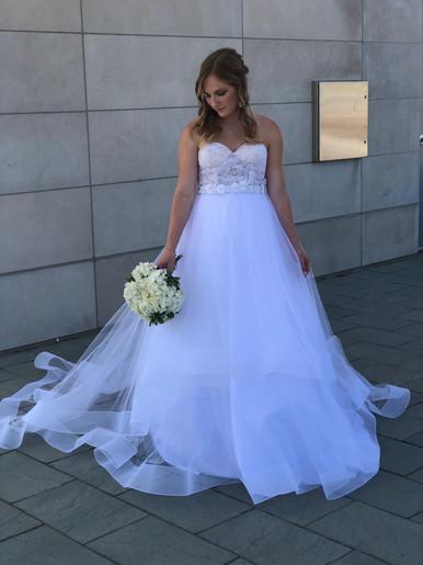 Moxy Gown