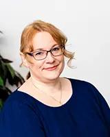 Silva Orkosalo-Paananen, Keypoint, Theralux