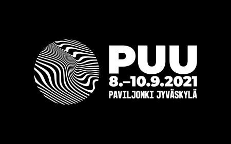 Olemme mukana Puumessuilla 8.–10.9.2021