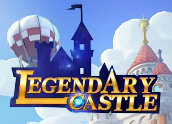 Legendary Castle