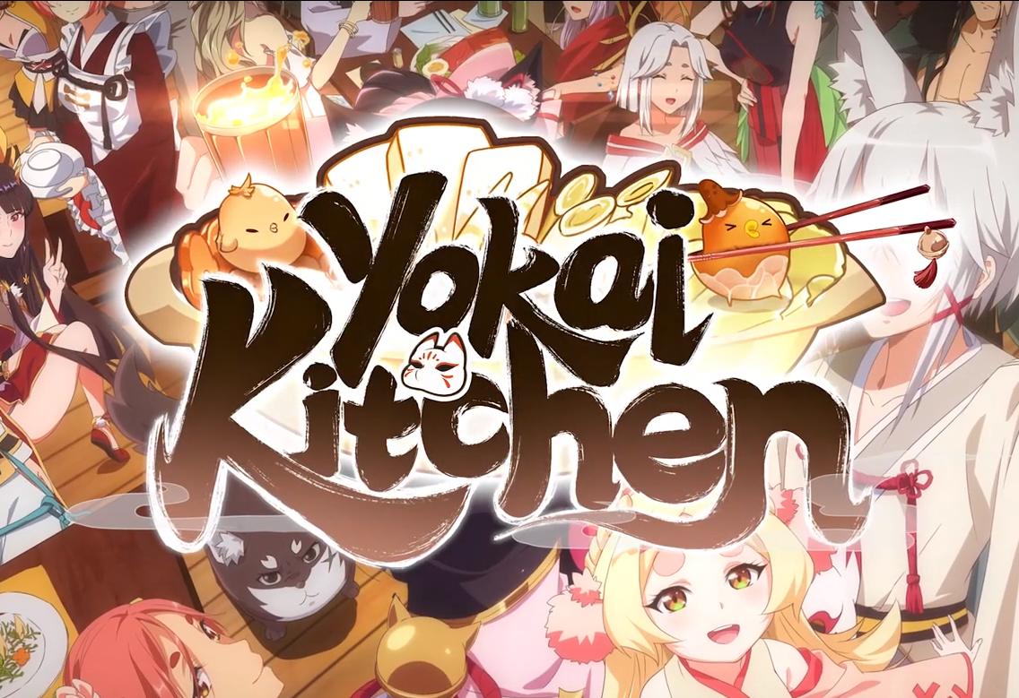 Yokai Kitchen