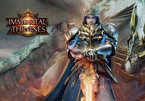 Immortal Thrones