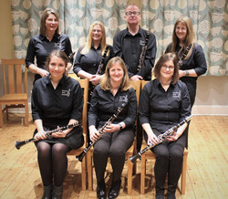 clarinets 2019