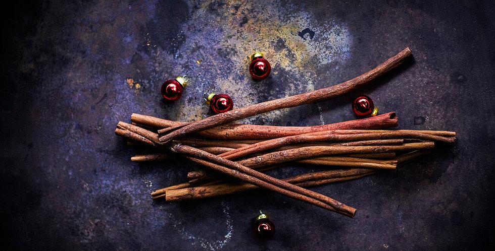 2# Cinnamon Hazelnut