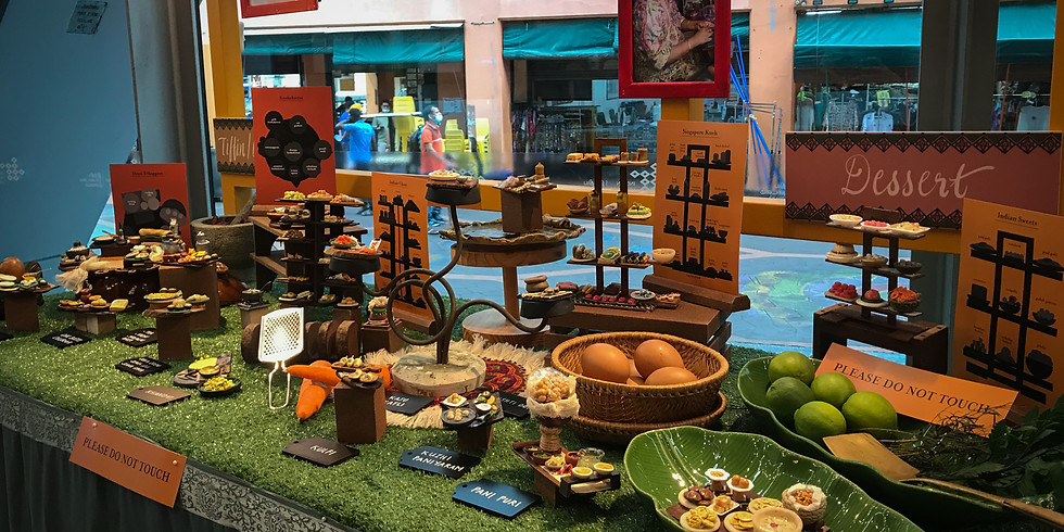 Singapore Heritage Festival