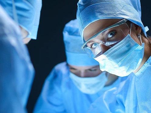Curso NR 32 - Segurança no Trabalho em Serviços de Saúde