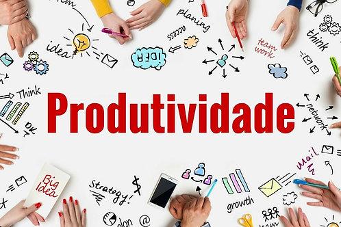 Curso Produtividade 360 Graus