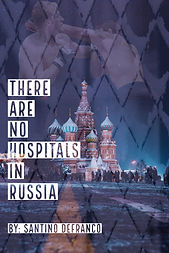 There Are No Hospitals In Russia Cover F