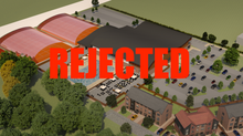 Planning Committee REJECT the David Lloyd Application on Egley Road! PLAN/2019/1177