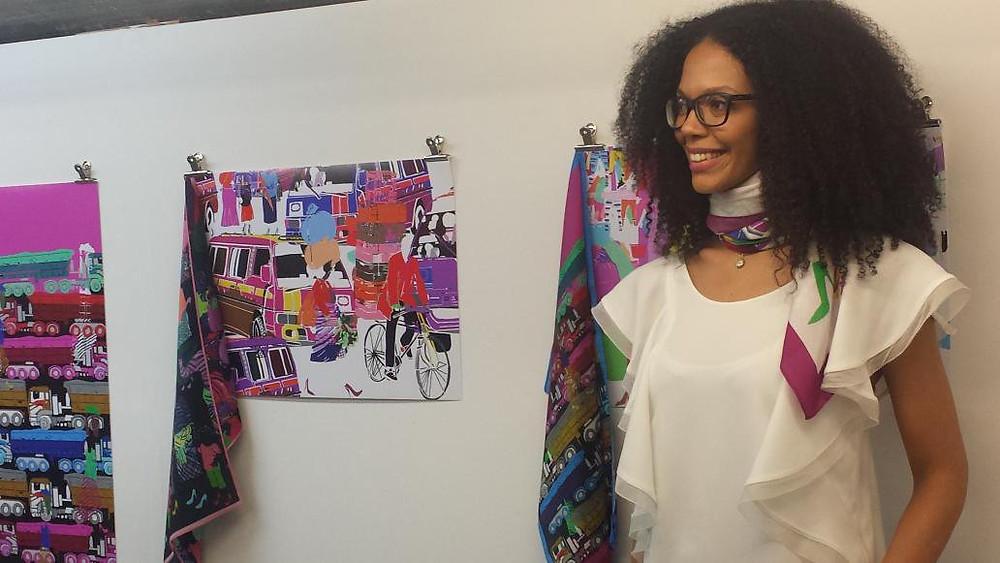 Art Illustration Textile Design Chelsea College of Art